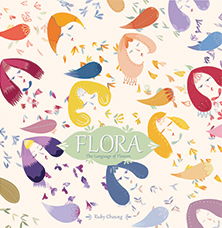 Flora , The Language of Flowers