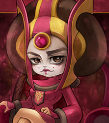 Little Amidala