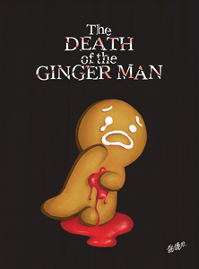 The Death of the Ginger Man (2010)